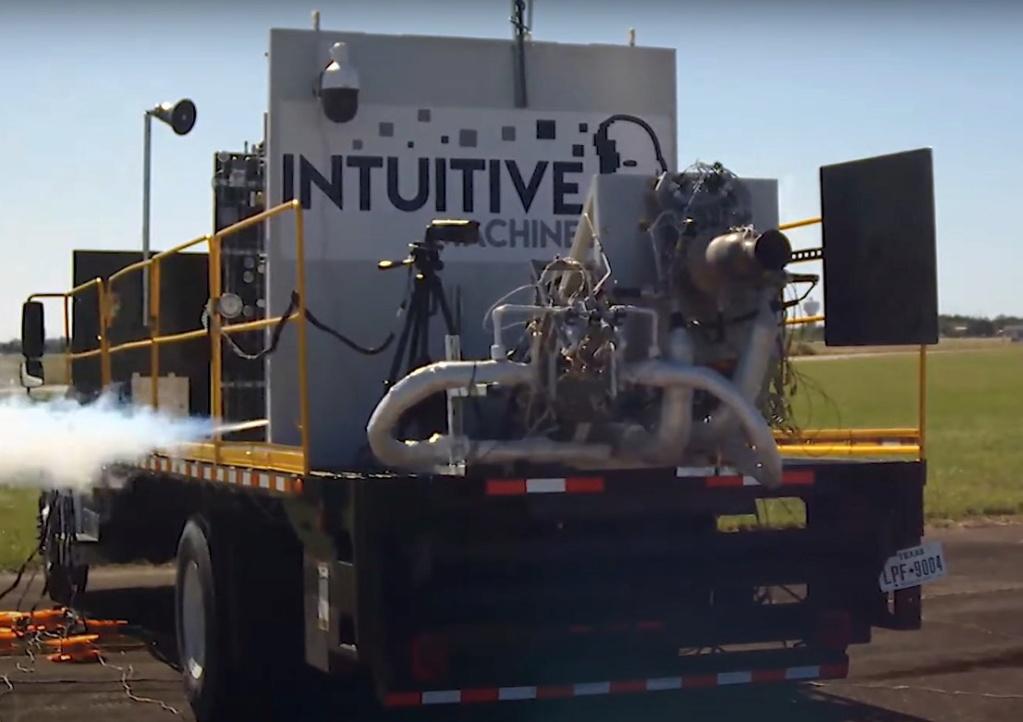 [CLPS] - Intuitives Machines/IM-1 - Nova C (Q1 2022) 350010