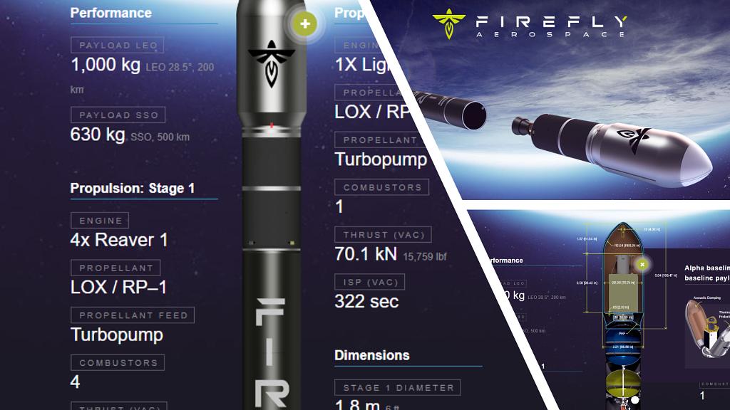 Firefly Aerospace 5ffde910