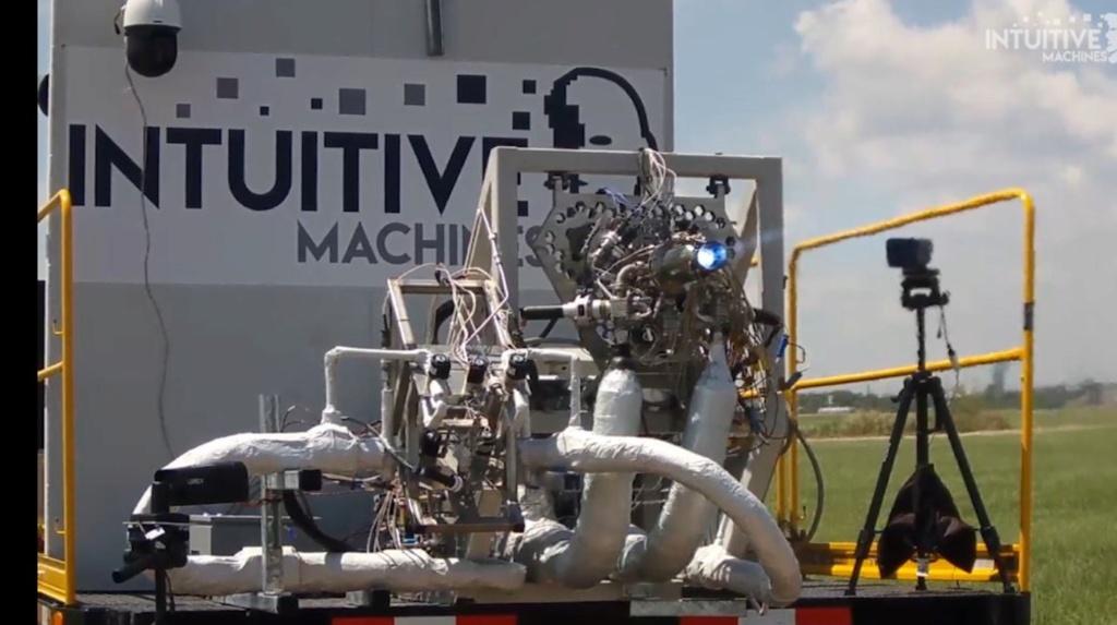 [CLPS] - Intuitives Machines/IM-1 - Nova C (Q1 2022) 70010