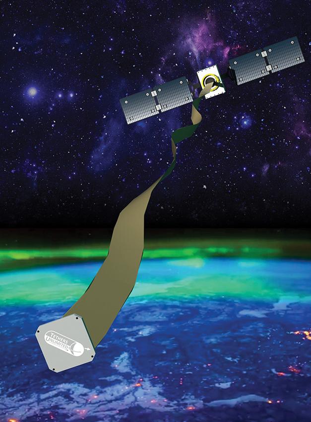 "[Rocket Lab] Electron n°16 ""Return to Sender"" (Dragracer & BRO 2–3) - OnS - 20.11.2020 Aero-v10"