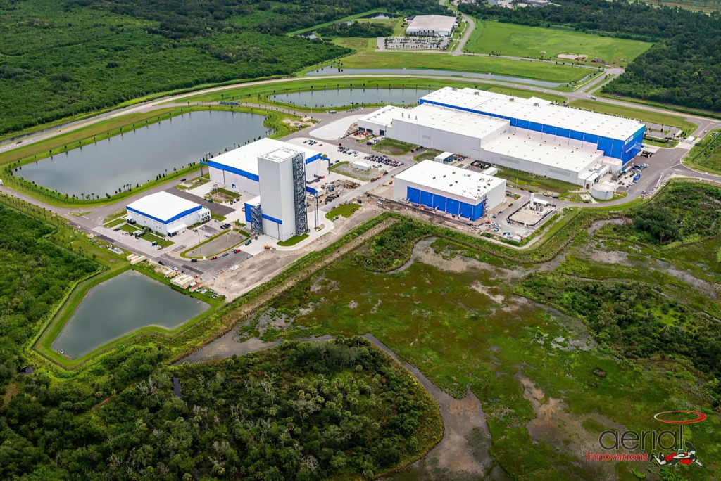 [Blue Origin] LC-36, le complexe de lancement New Glenn - Page 2 Bo_1_j10