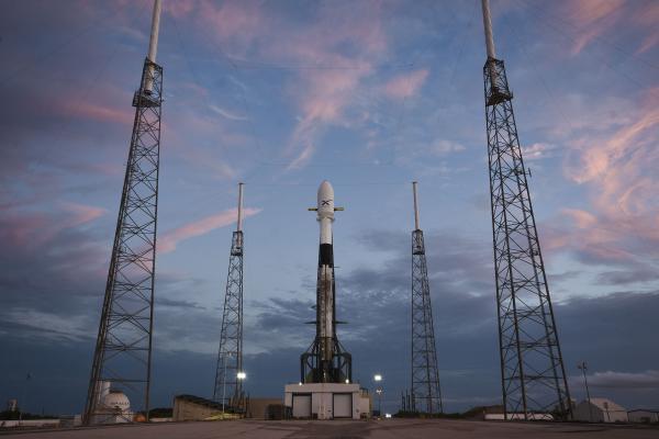 Falcon 9 (Starlink 1) - CCAFS - 24.5.2019 - Page 3 Ec40ae10