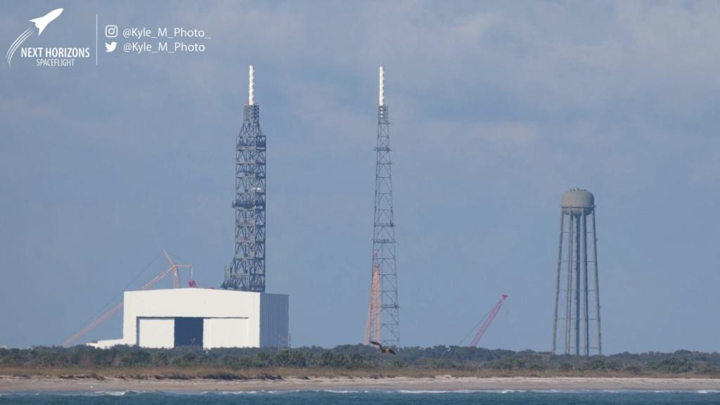 [Blue Origin] LC-36, le complexe de lancement New Glenn - Page 2 Ej2x_310