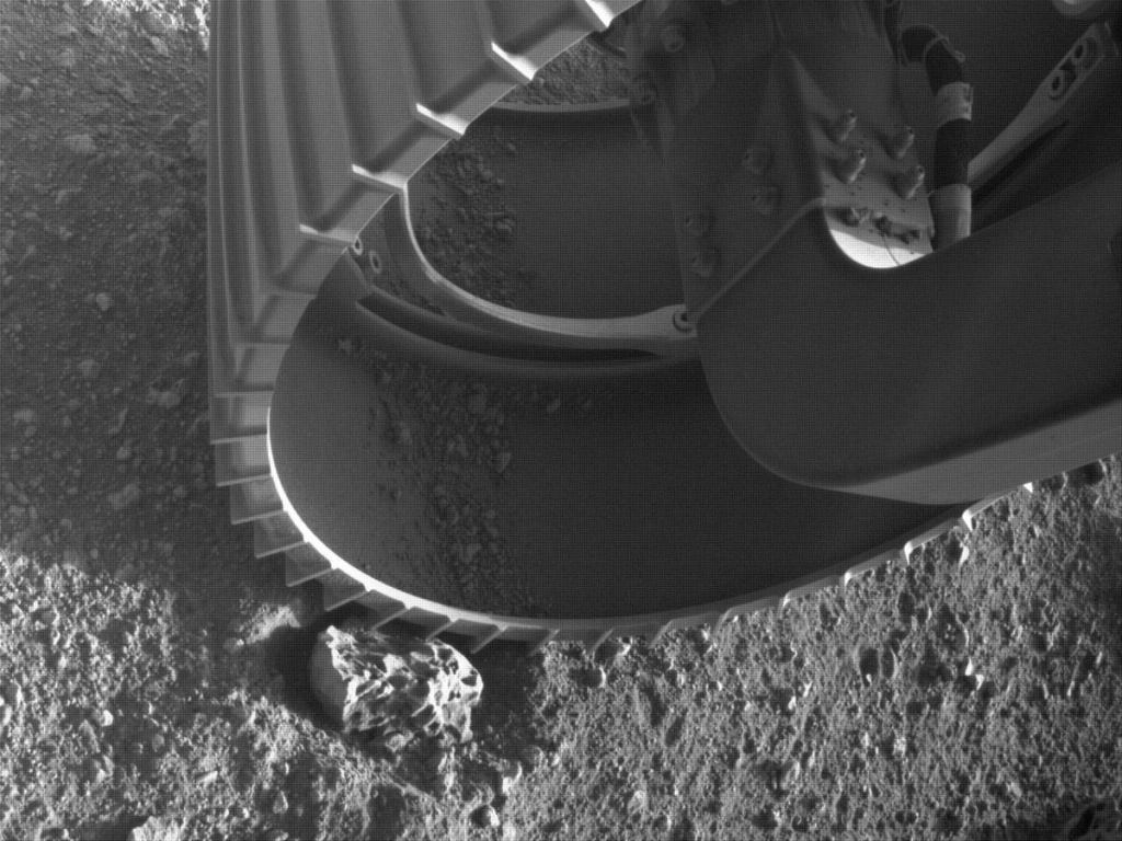 Mars 2020 (Perseverance) : Exploration du cratère Jezero Fre_10