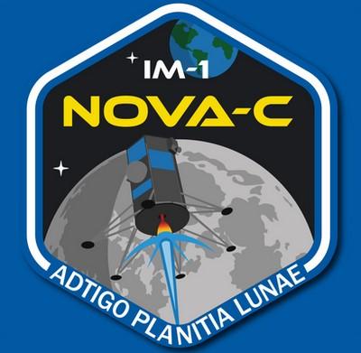 [CLPS] - Intuitives Machines/IM-1 - Nova C (Q1 2022) Im110