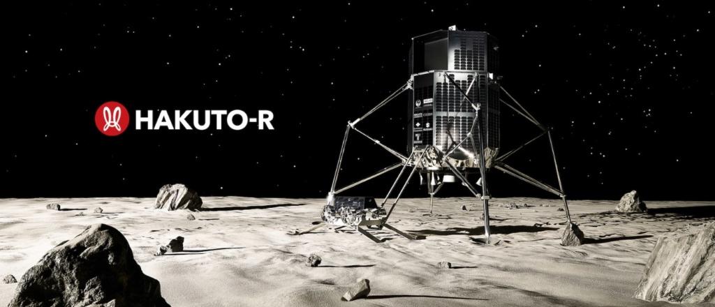 Hakuto-R Atterrisseur lunaire 2022 Jap_210