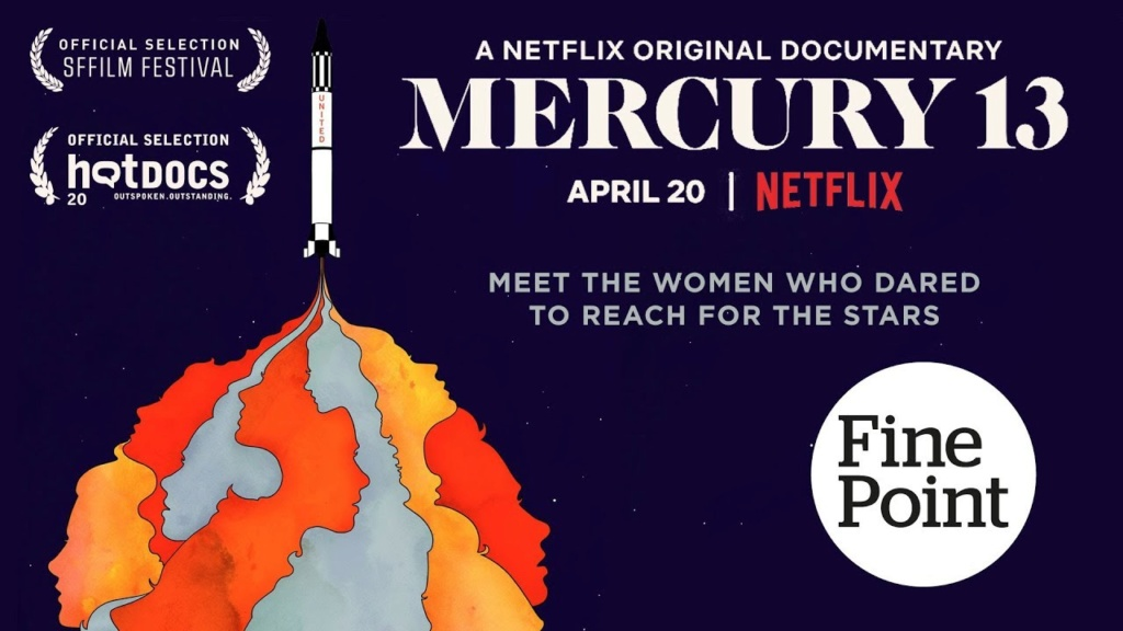 [Netflix] Documentaire Mercury 13 Maxres11