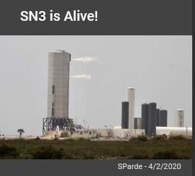 Starship SN3 (Boca Chica) [Echec] - Page 9 Press10