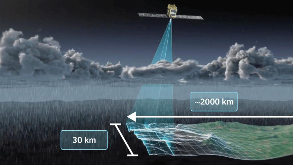 "[Rocket Lab] Electron n°17 ""The owl's night begins"" (StriX-α) - OnS - 15.12.2020 Satran10"
