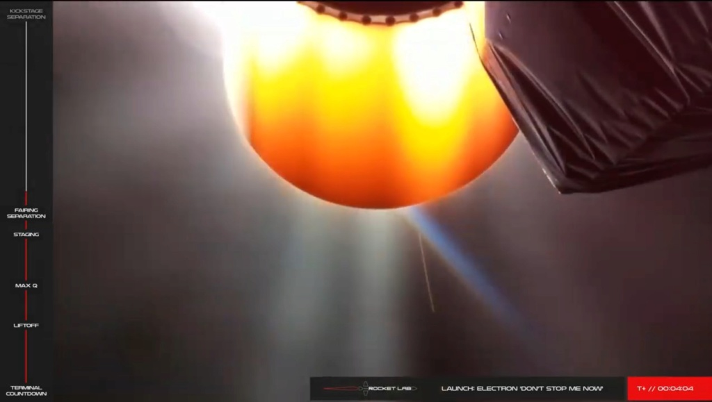 """[Rocket Lab] Electron n°12 """"Don't stop me now"""" (Andesite + M2 Pathf. + NRO) - OnS - 13.6.2020 - Page 2 Vue10"""