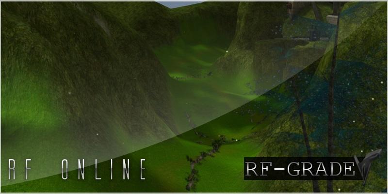 [SHARE] Skin RF | Green Crag Mine 13110