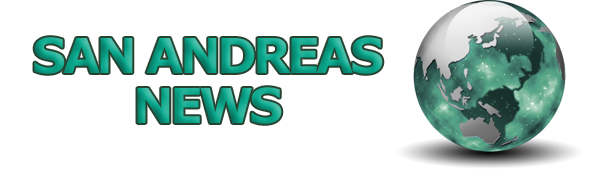 San Andreas News Network