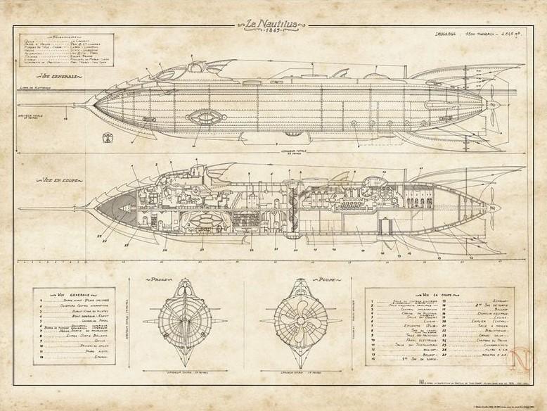 Lancement d'un nouveau sous-marin d'attaque français : Le SUFFREN Nautil10