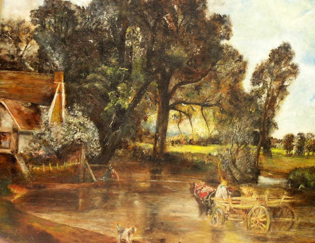 Rubrique peinture ...... Peintu11