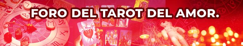 Foro del Tarot del Amor