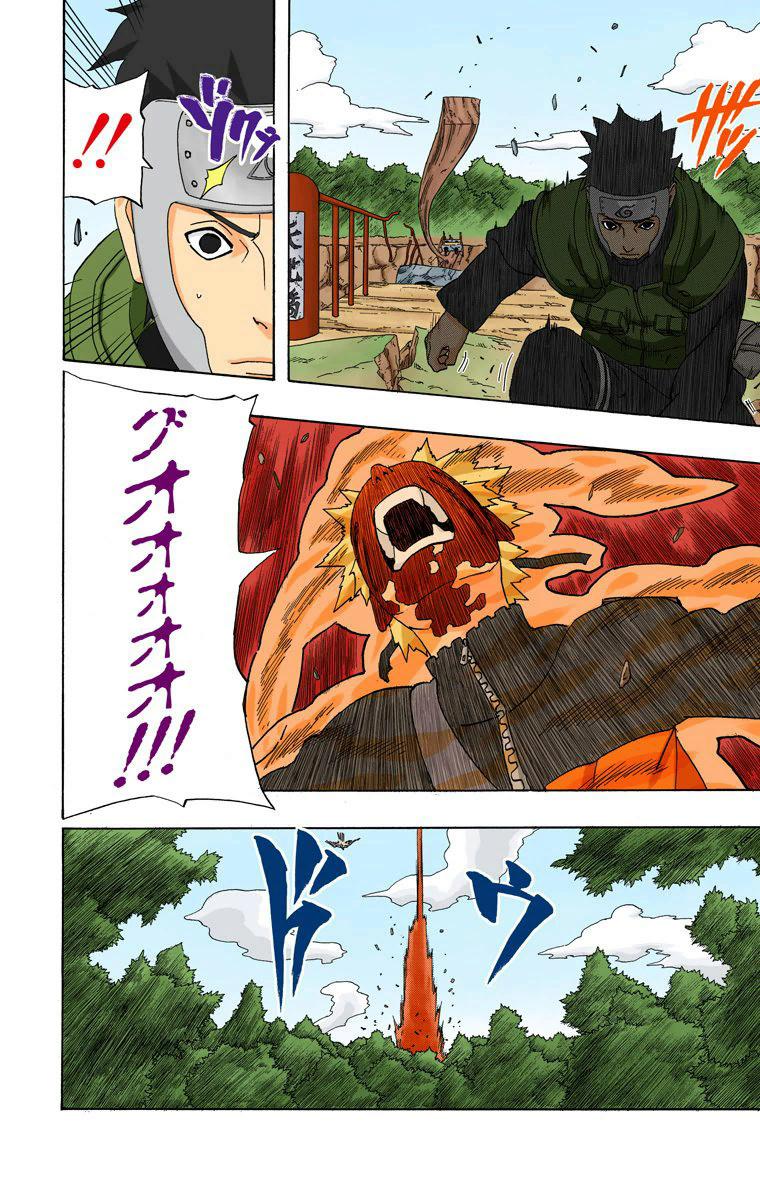 Deidara x Orochimaru - Página 2 07312