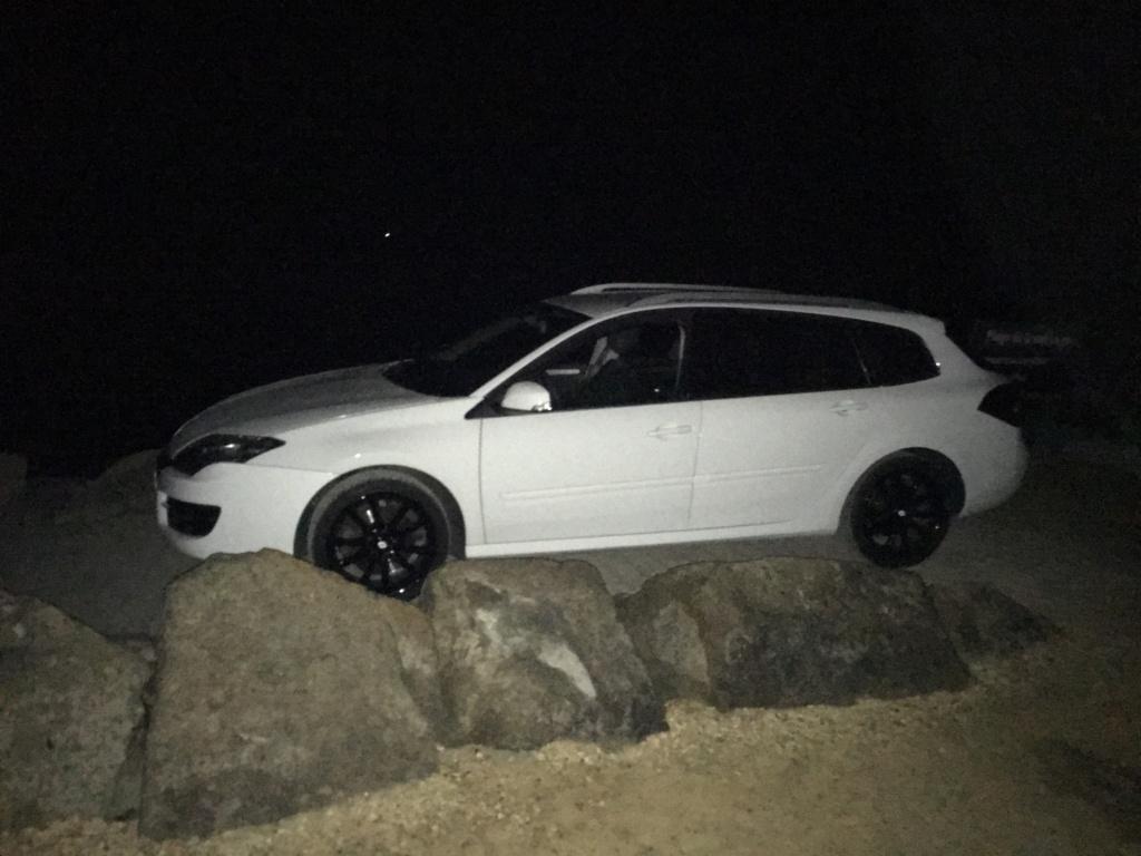 [Toreto impact] Laguna III.2 2.0 dci 130 estate GT 4 control 92187b10