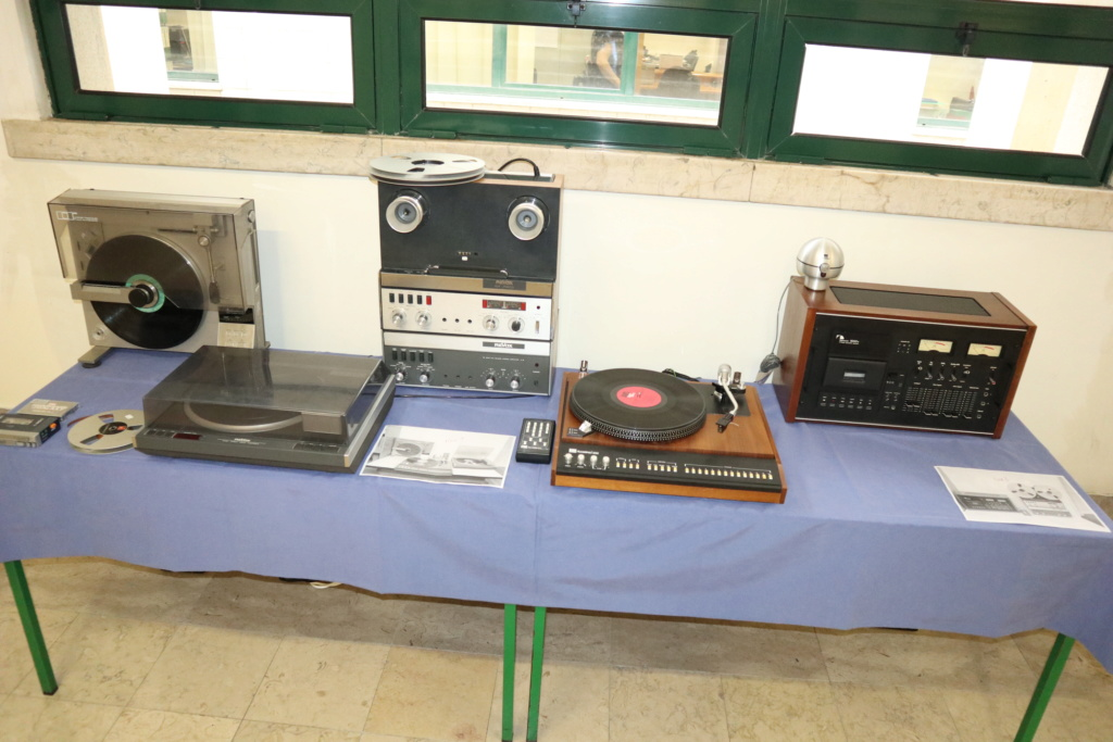 Museu Faraday do IST Img_3814