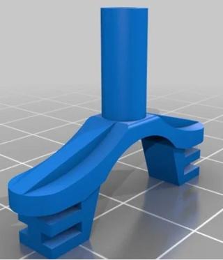 Impression 3D - listes de pièces - pignon 7046R? 2019-010