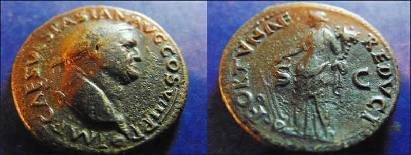 Antonin le Pieux vraie ou fausse pièce. 750px11