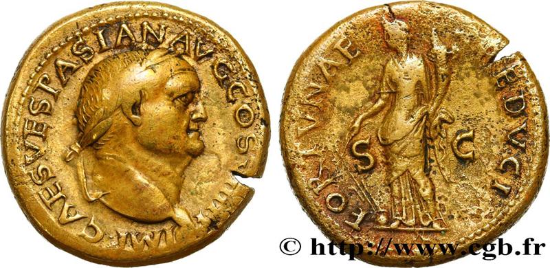 Antonin le Pieux vraie ou fausse pièce. Brm_4811