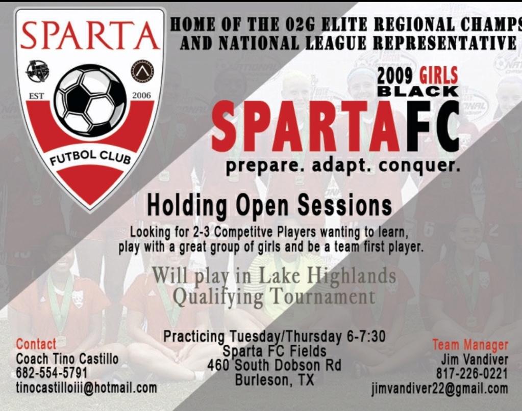 Sparta FC 09G BLACK  Screen12