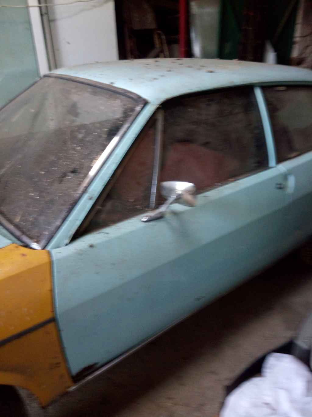 Renault 15 a vendre Img_2108