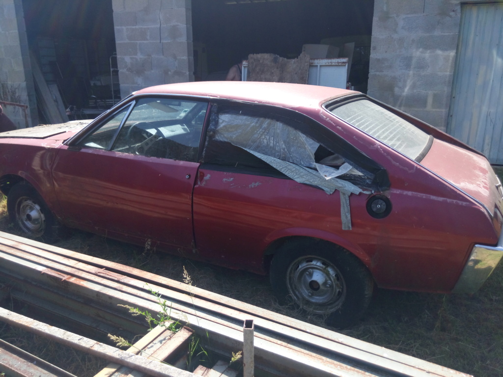 Renault 15 a vendre Img_2111
