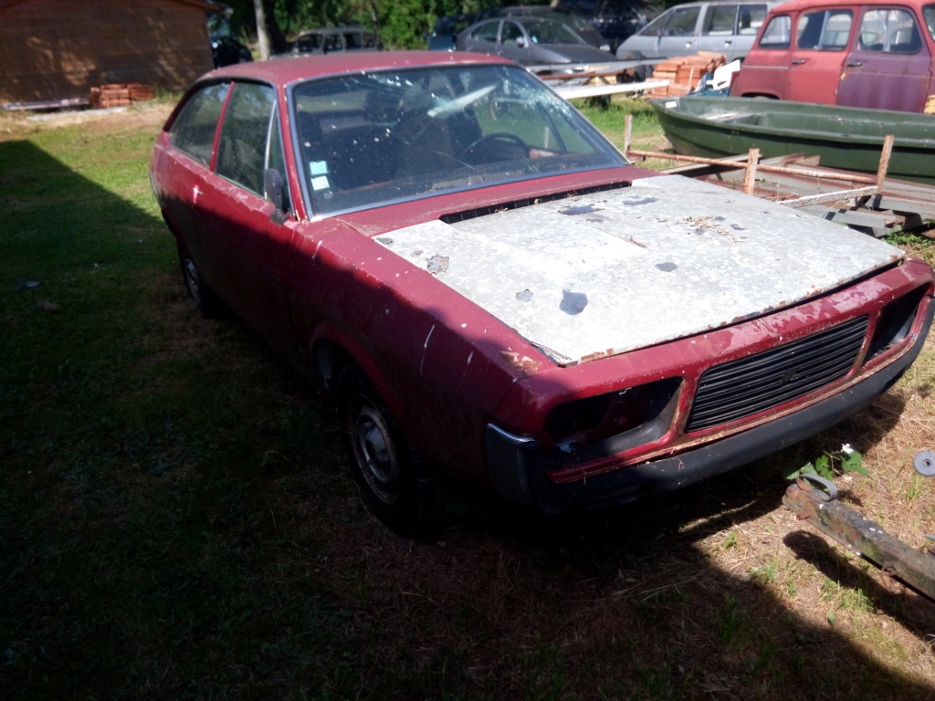 Renault 15 a vendre Img_2112
