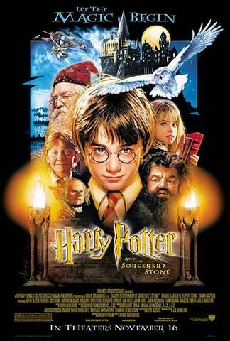 اجزاء فيلم Harry Potter مترجمة بجودة 1080p Bluray