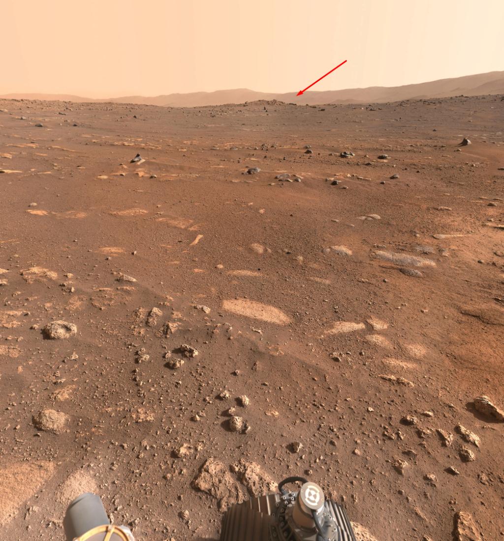Mars 2020 (Perseverance - Ingenuity) : exploration du cratère Jezero - Page 3 Screen18