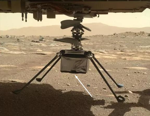 Mars 2020 (Perseverance) : exploration du cratère Jezero - Page 8 Screen19