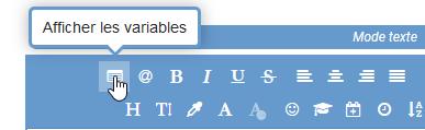 [Toutes versions] Utiliser les variables utilisateur/forum 115