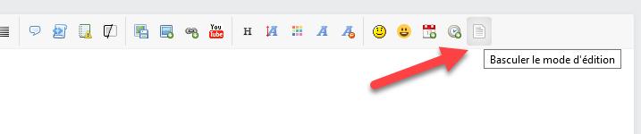 *RESOLU*[ModernBB] Intégrer une boîte défilante d'EmojiOne dans l'éditeur 132