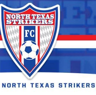 NTX Strikers East 02 Boys Red - Classic D2 Annota11