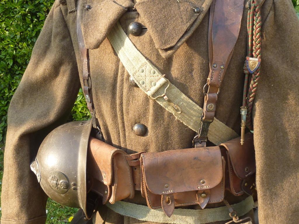 Un soldat de l'Infanterie Française - Mai Juin 40 P1210710