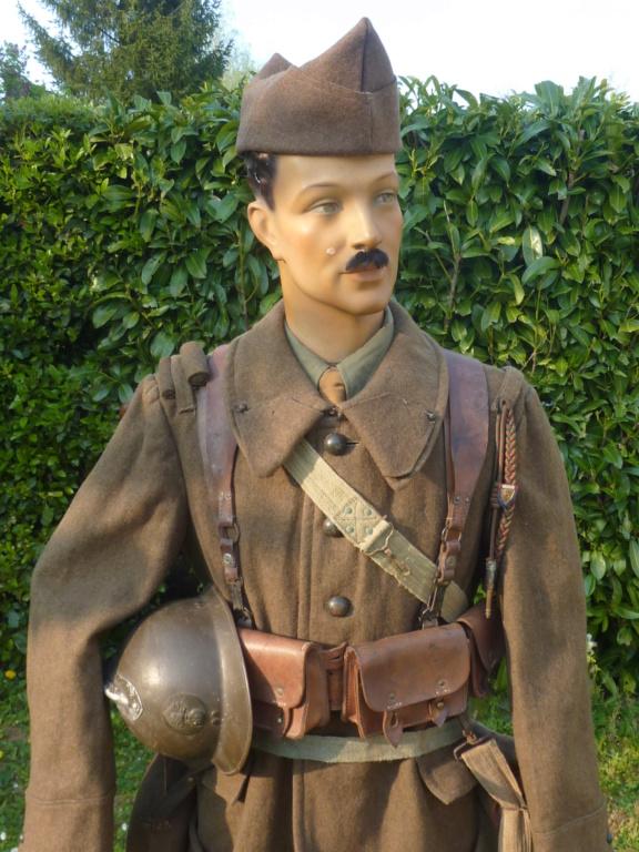 Un soldat de l'Infanterie Française - Mai Juin 40 P1210711
