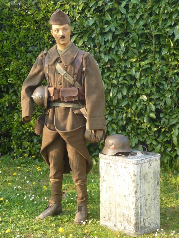 Un soldat de l'Infanterie Française - Mai Juin 40 P1210712