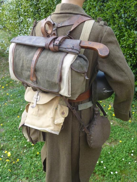 Un soldat de l'Infanterie Française - Mai Juin 40 P1210713