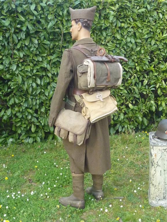 Un soldat de l'Infanterie Française - Mai Juin 40 P1210714