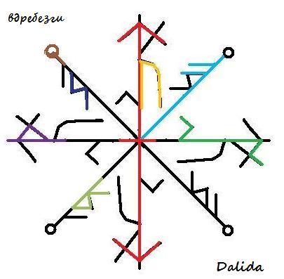 """Став """"ВДРЕБЕЗГИ"""" от Dalida _aa__a17"""