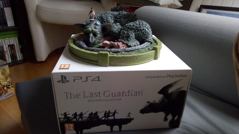 [RECH] : Pack console PS4 The Last Guardian + Press Kit ICO + PLV des jeux Ueda - Page 4 04da4_10