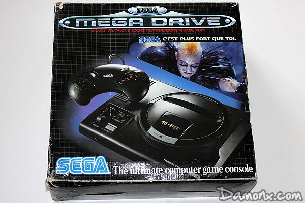 [Recherche] Megadrive en boîte état correct et 2 jeux MD 64397910