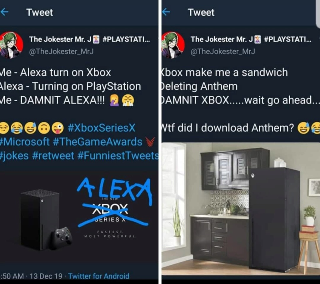 XBOX series X : la Xbox next gen dévoilée ! - Page 3 78933310