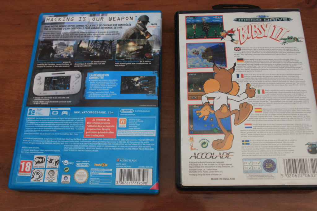 [VDS]Jeux N64/Wii U/gameboy/PS4,Game&Watch Super mario bros,jouets - Page 22 Img_8420