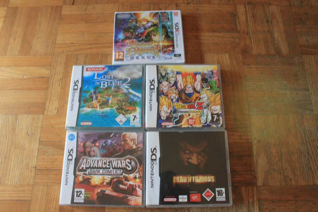 [VDS]console et jeux Wii U,guide assassin's creed.. - Page 22 Img_8428