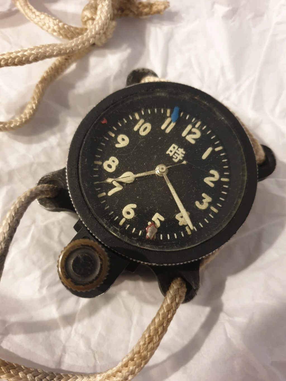 Ma collection de bracelets de montres japonais de la seconde guerre mondiale. Img-2015