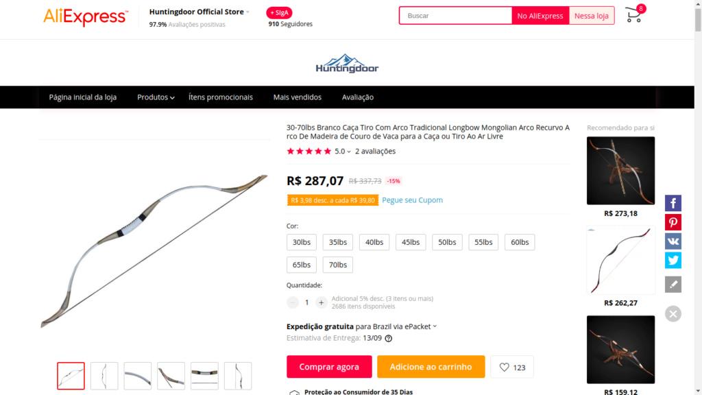 Listinha de compras Aliexpress - Iniciante Captur10