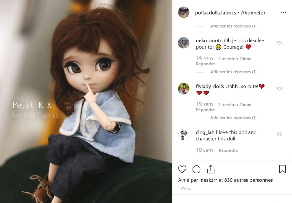 [Question] Sculpt Pullip. Petit_10