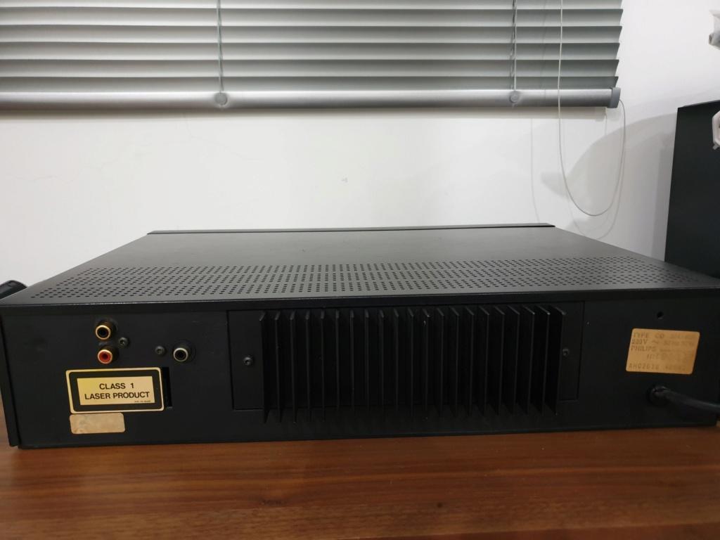 Philips CD304 MK2 304-210
